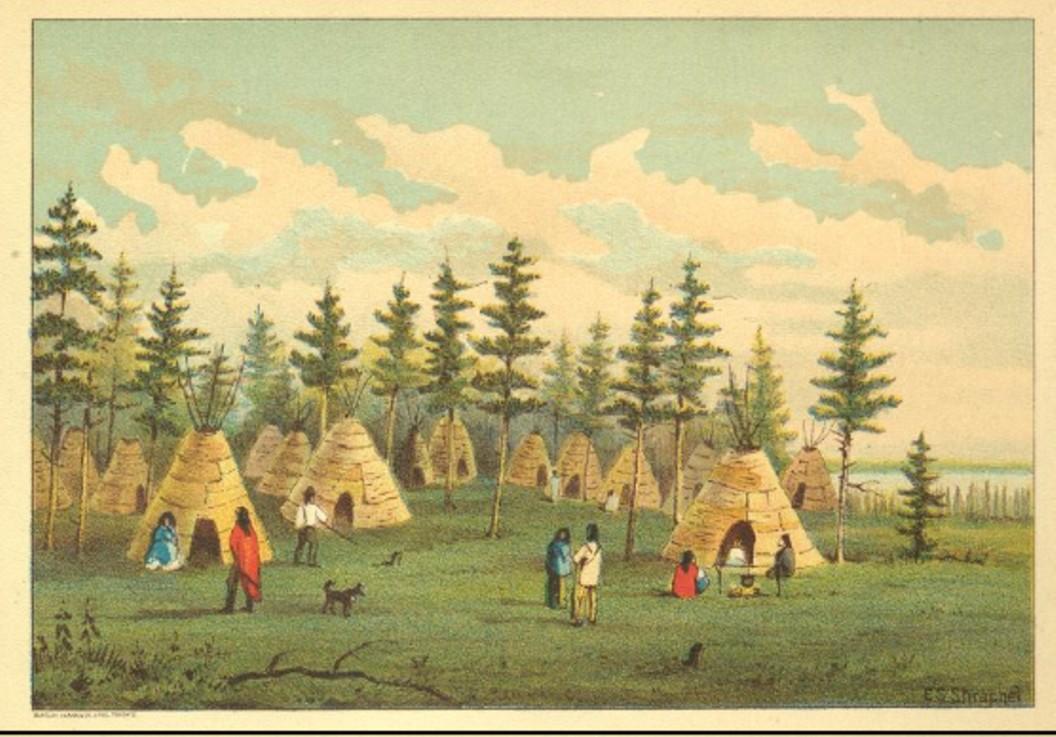 Conant Upper canada sketches 85