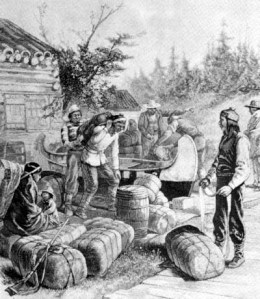 Romance of Prairie Provinces AL Burt 1948