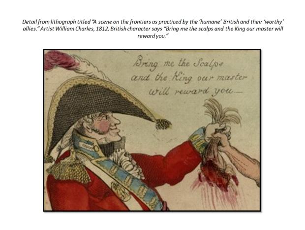 Scalping by Royal Decree