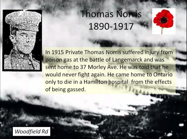 Thomas Norris