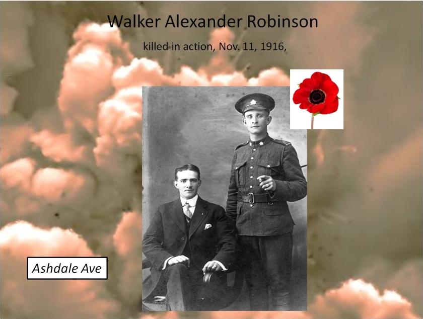 Walker Robinson