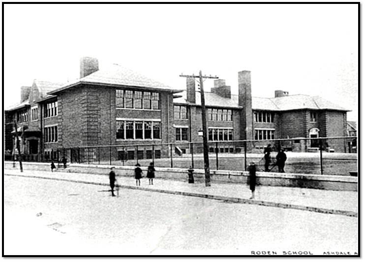 City of Toronto Archives.