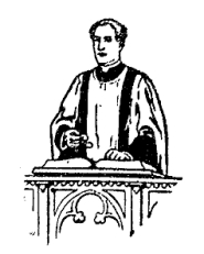 Anglican preacher