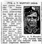 Toronto Star, Oct. 20, 1916