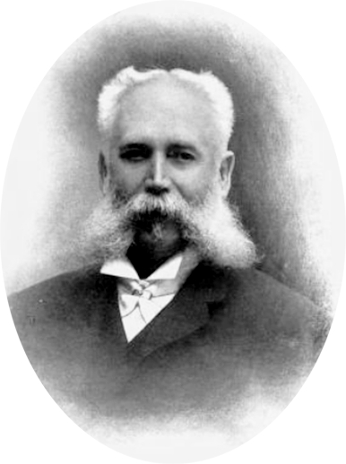 John Anderson Carlaw for whom Carlaw Avenue was named.