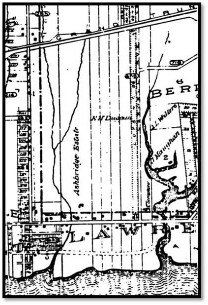 1896 Goads