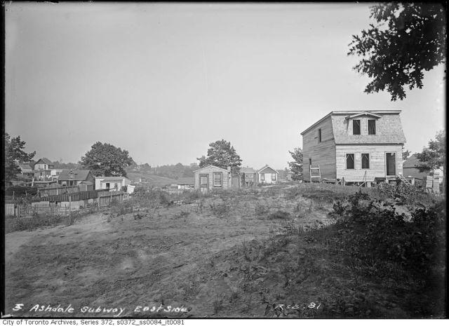 Ashdale Avenue 20 Sept 1910d