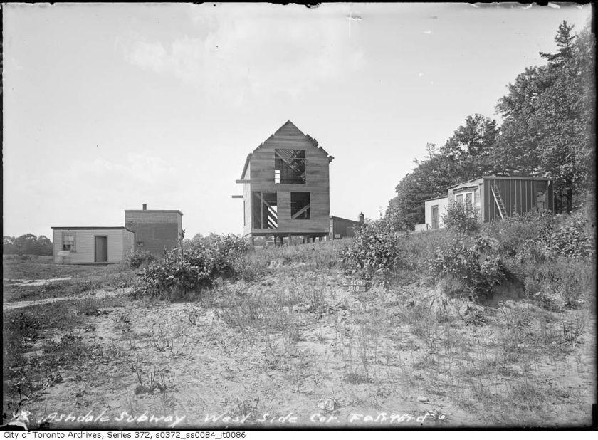 Ashdale Avenue 20 Sept 1910h