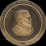 Carnegie+Hero+Medal