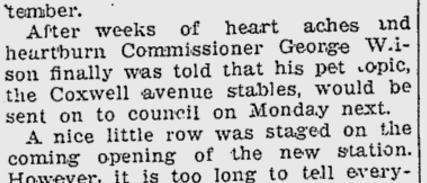 Toronto World, Feb. 19, 1920