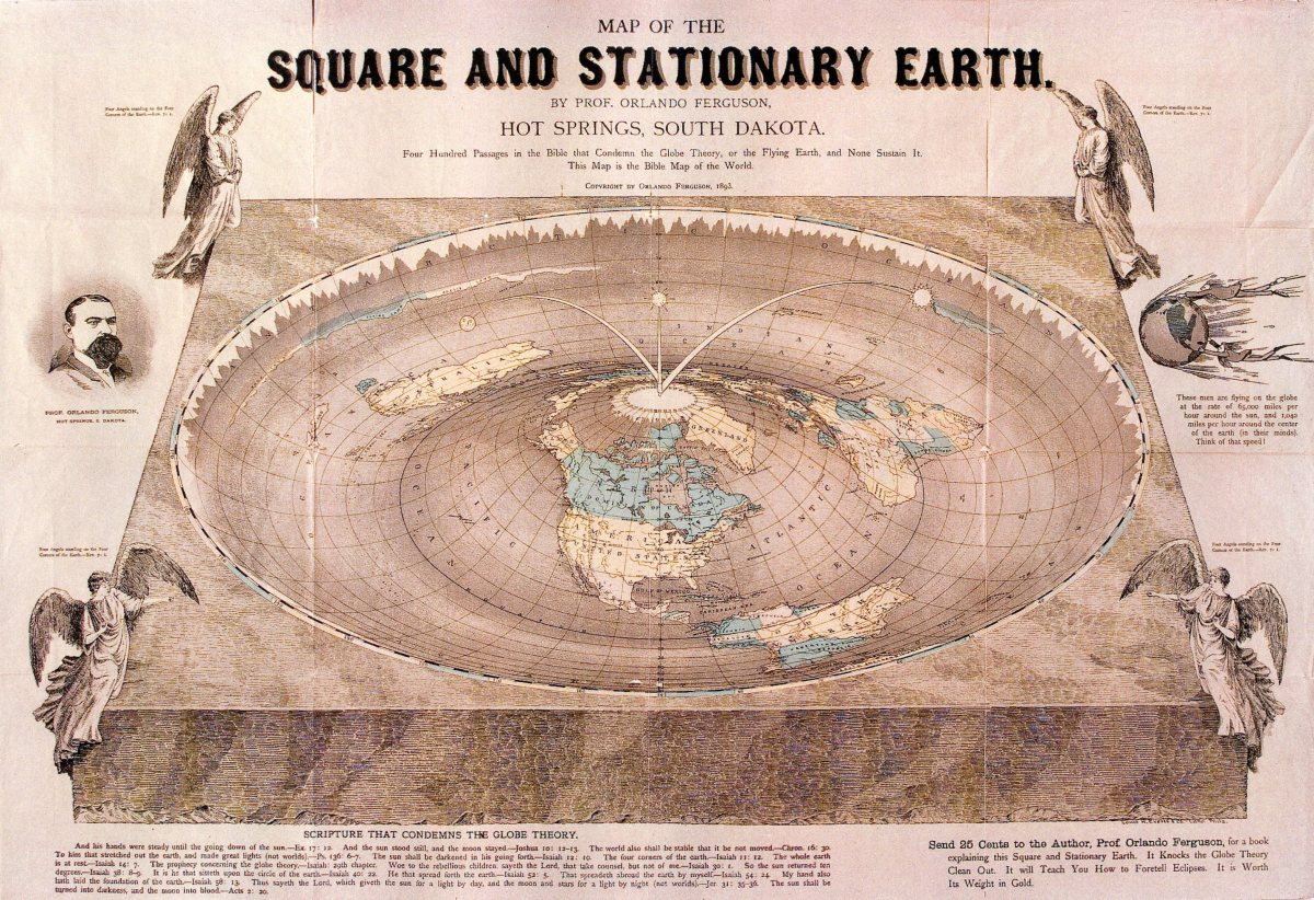 Flat Earth - Copy