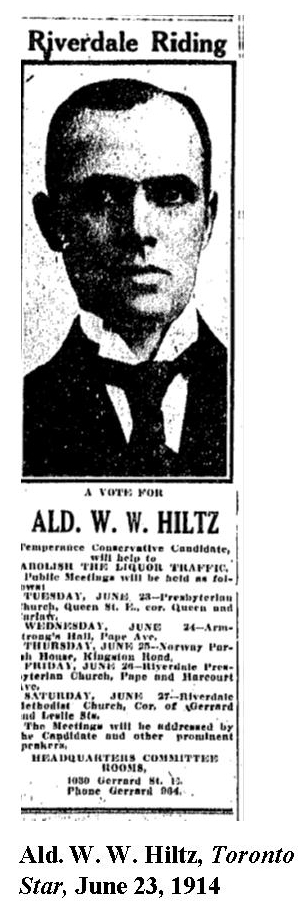 Hiltz