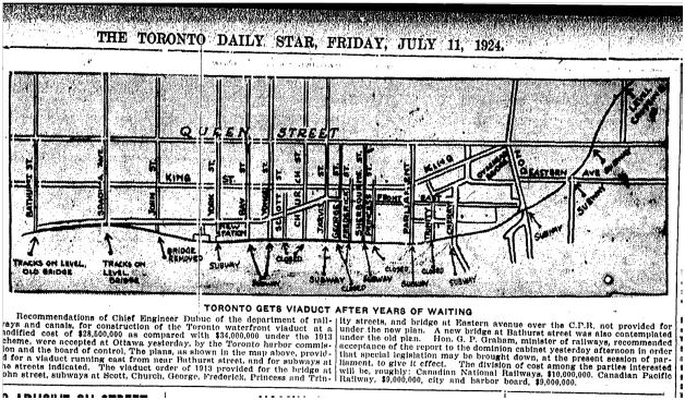 Map July 11 1924