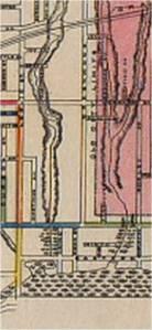 1909 Map