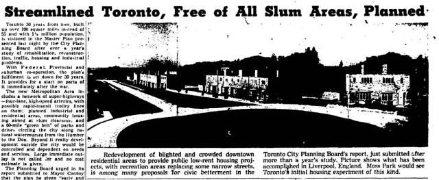 Globe and Mail, Jan. 7, 1944