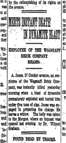Globe, April 5, 1915