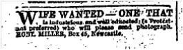 Globe Monday, January 20, 1873