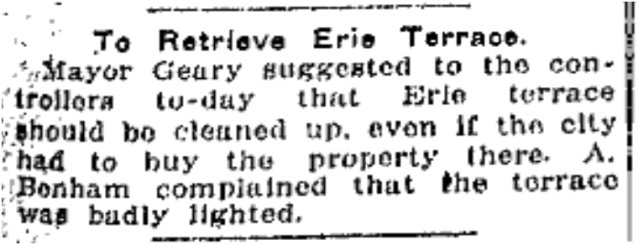 Toronto Star, Sept. 25, 1912