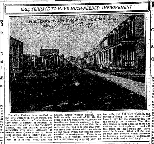 Toronto Star, Oct. 2, 1912