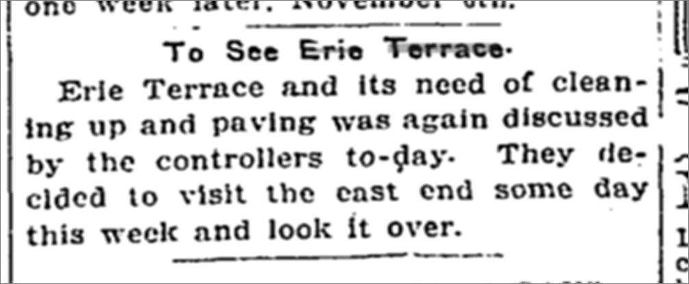 Toronto Star, Oct 15, 1912