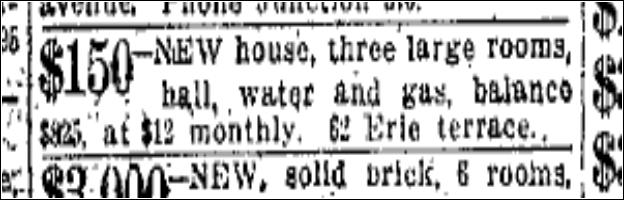 Toronto Star, Nov. 16, 1912