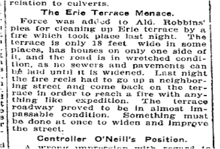 Toronto Star, Jan. 21, 1913