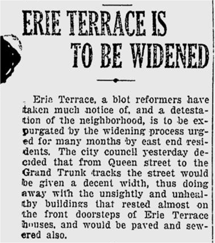 Toronto World, May 20, 1913