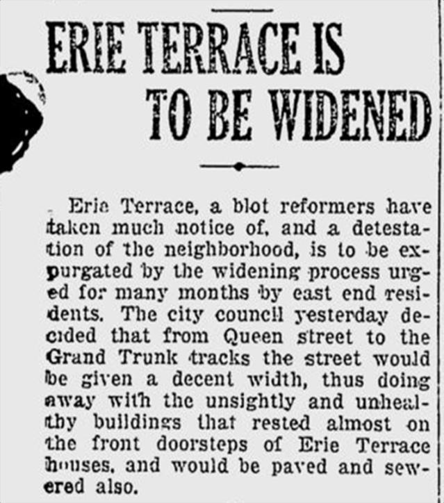 Toronto World, May 20, 1913