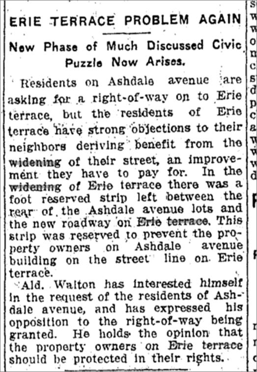 Toronto Star, Oct. 7, 1913