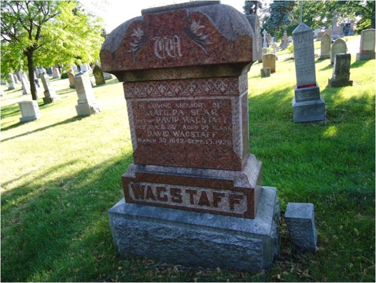 St. John's Norway & Crematorium Toronto, Ontario