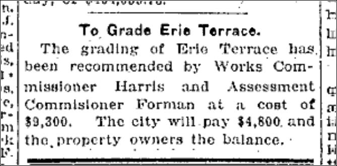 Toronto Star, October 23, 1915