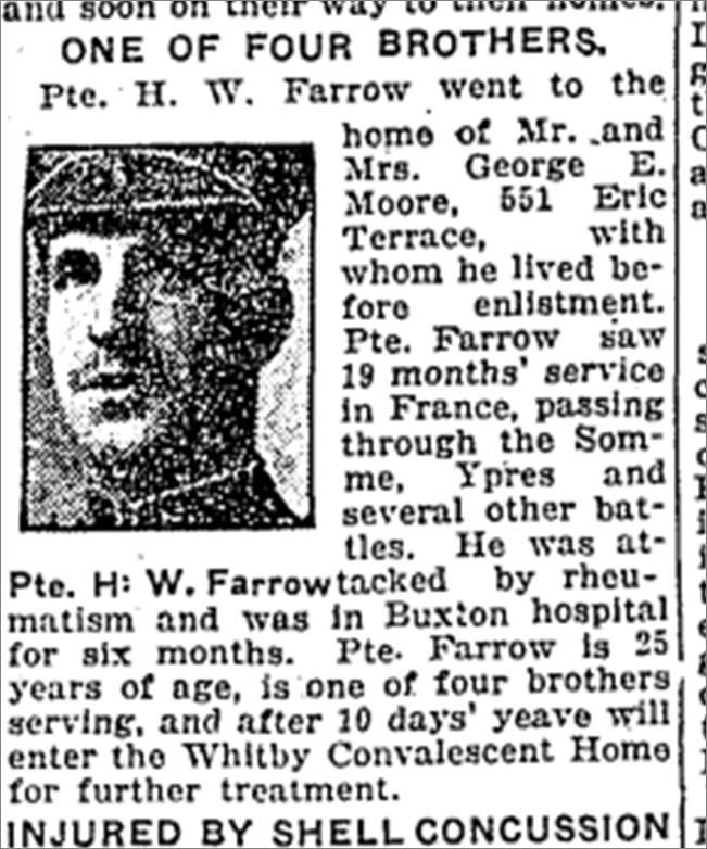 Toronto Star, Oct. 22, 1917