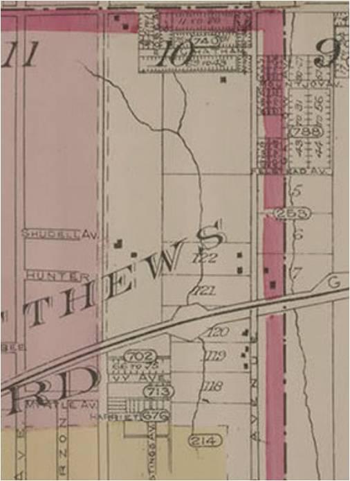 Goad's Atlas, 1903