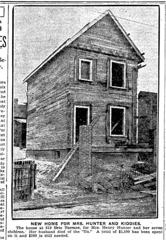 Toronto Star, Jan. 17, 1919