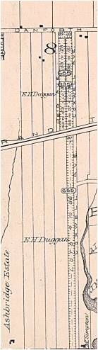 Goad's Atlas, 1890