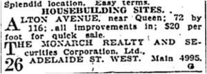 Globe, Dec. 8, 1922