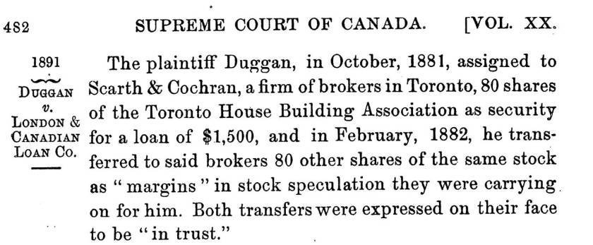 "E H Duggan, real estate speculator and promoter, could be called the founding father of Erie Terrace. As this indicates, he was a bit of a ""wheeler-dealer""."