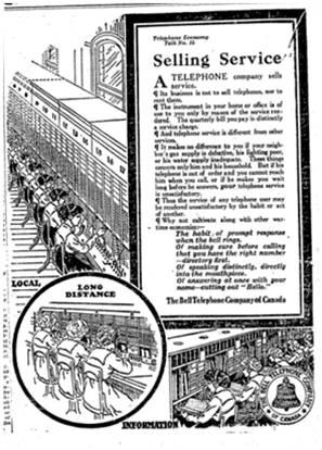 Toronto Star, April 29, 1928