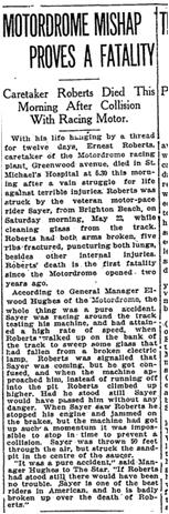 Toronto Star, June 2, 1915