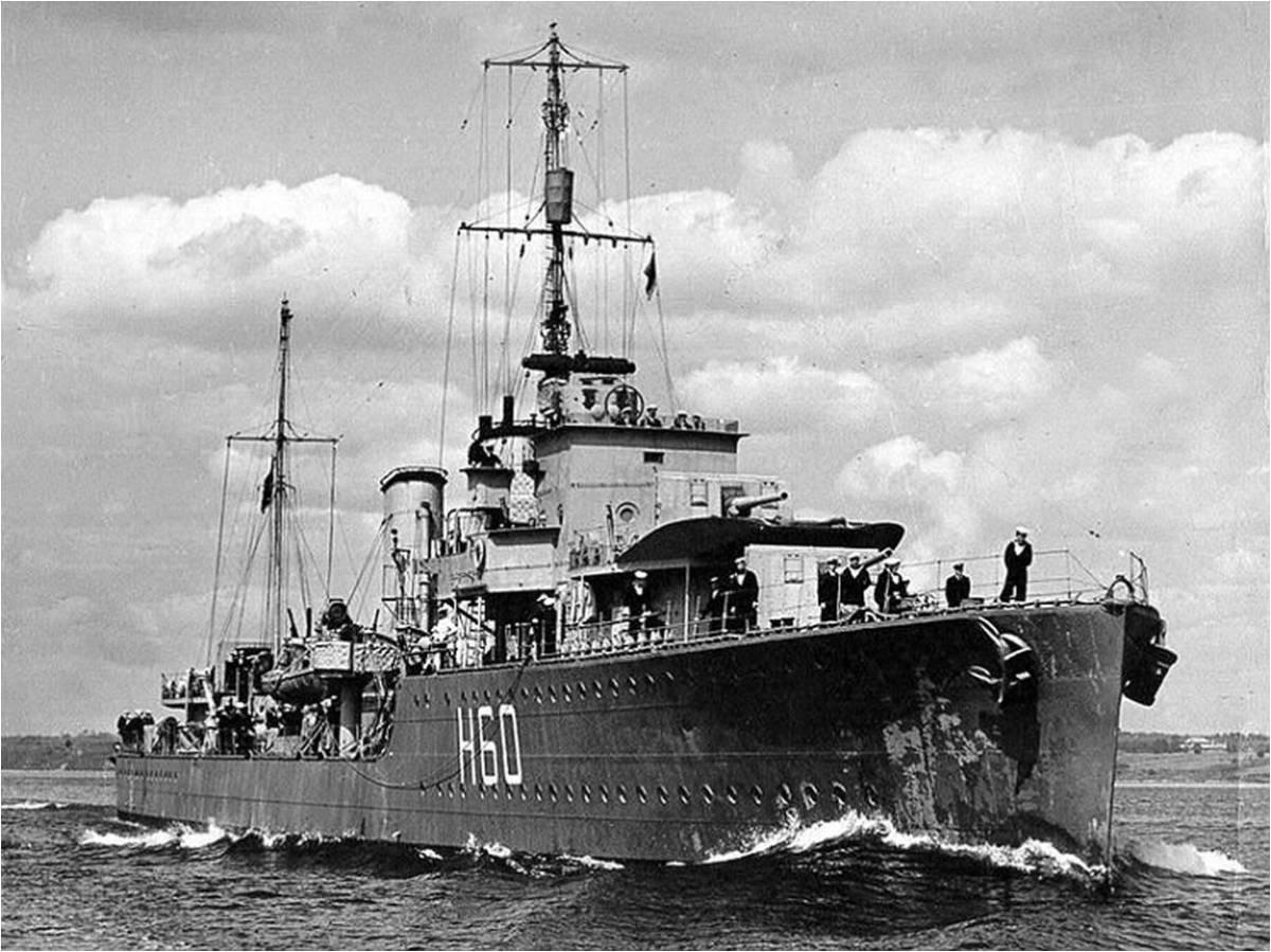 Robert Henry, AB, RCNVR, 15 Alton Avenue, Toronto. Lost when a U-Boat Sank HMCS Ottawa on September 14, 1942