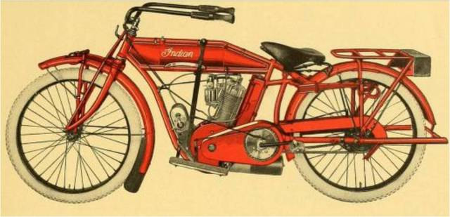 The Bicycling World and Motorcycle Review, 1914-1915