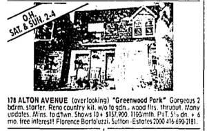 Toronto Star, Oct. 3, 1998