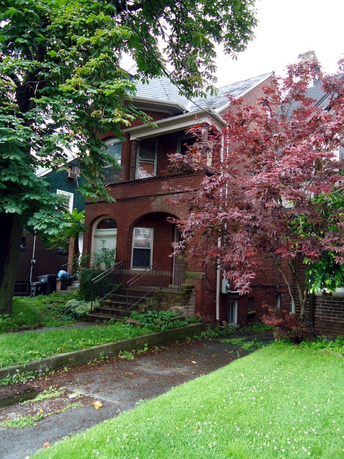Price House 100 Greenwood Avenue