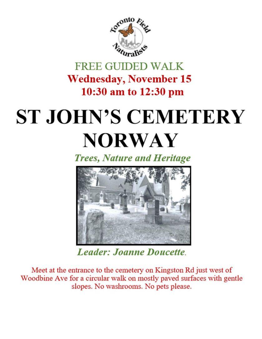 St John of Norway