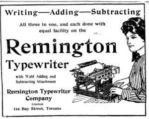 Toronto Star Oct 13 1910