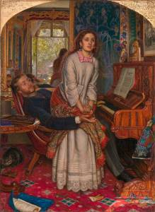 William Holman Hunt