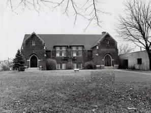 St. Stephen's United Church