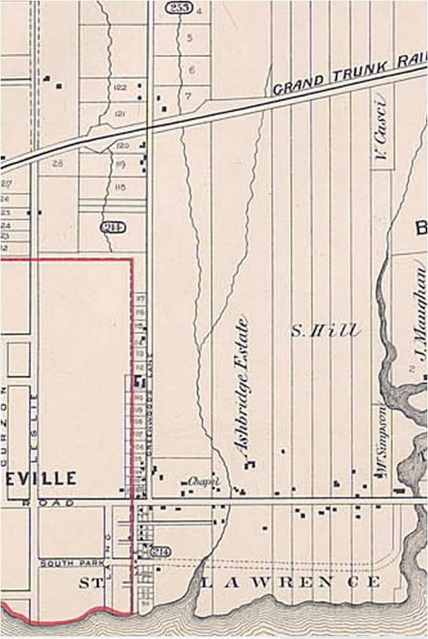 18840000 Goad's Map