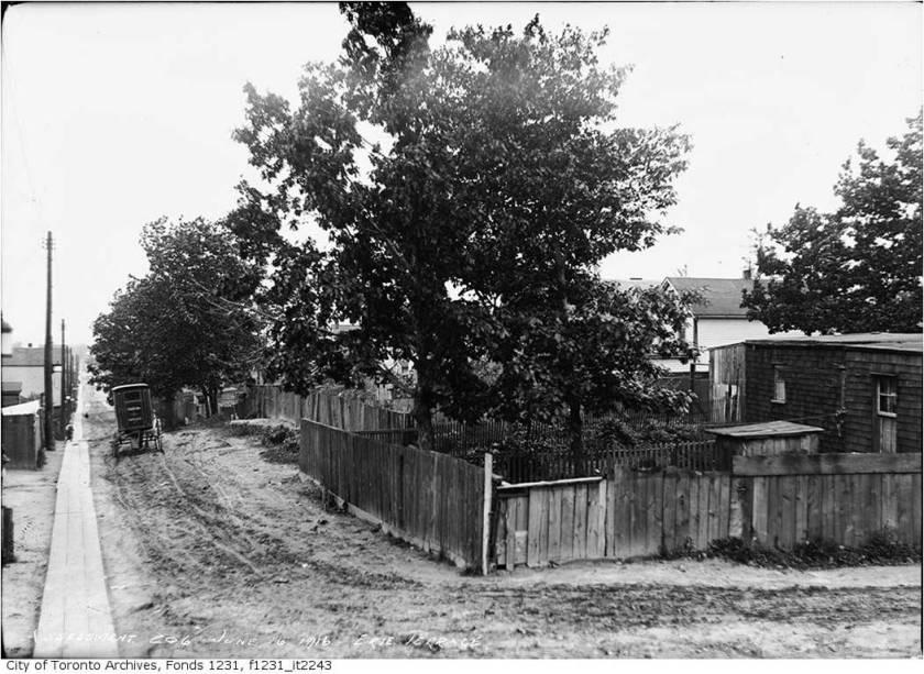 19160616TARCH Erie Terrace