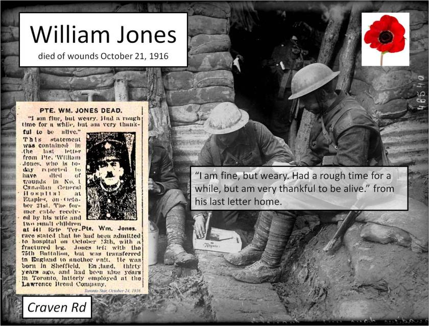 19161024TS William Jones killed